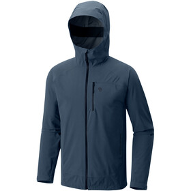 Mountain Hardwear Stretch Ozonic Jas Heren, zinc